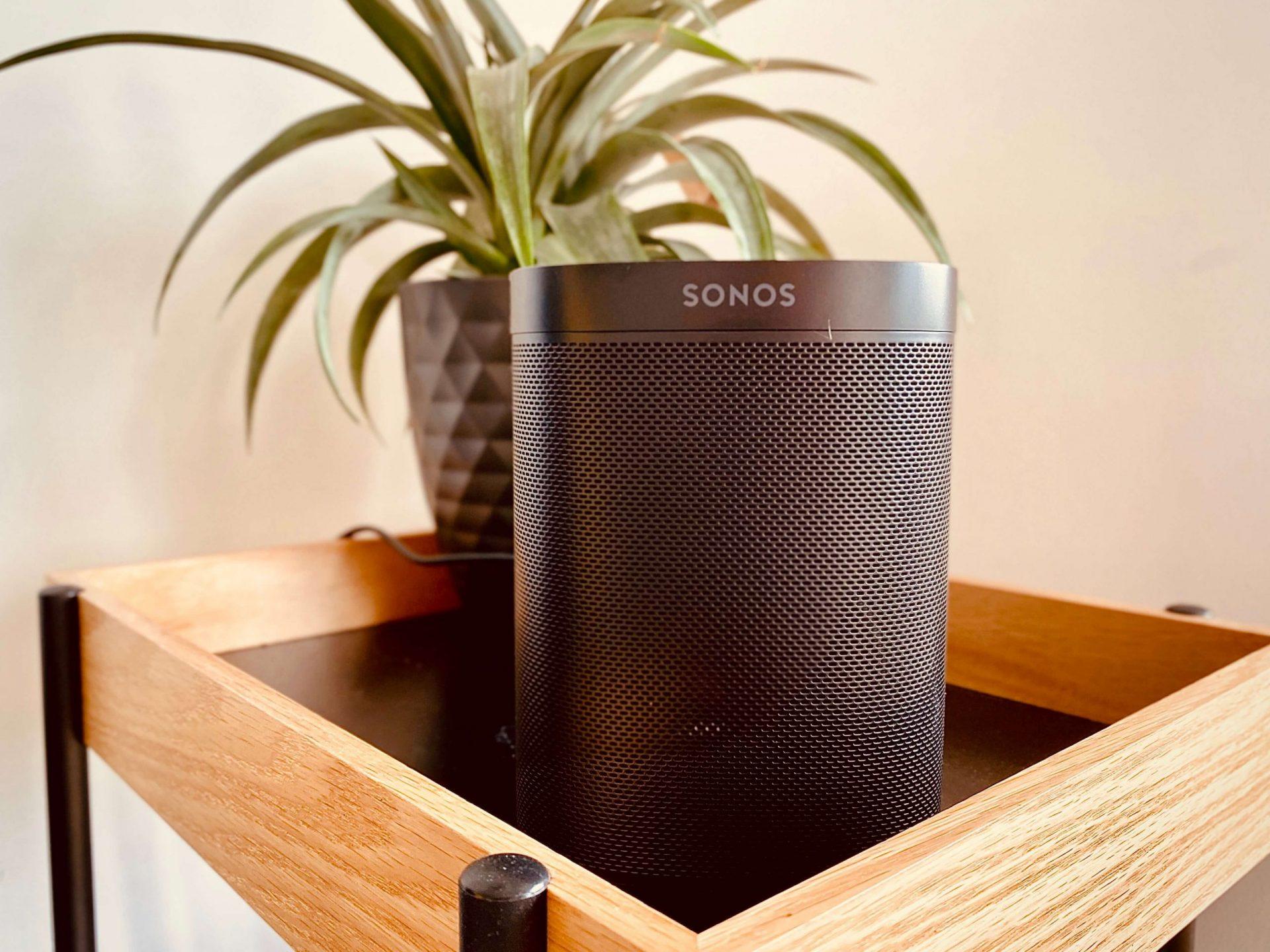 Youtube über Sonos abspielen – So lässt sich Youtube auf Sonos Lautsprecher streamen